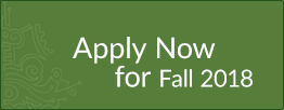 Apply Now for Fall 2018